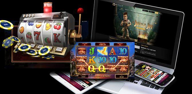 สล็อตออนไลน์ เกมการลงทุน ที่มีชื่อเสียงมาอย่างยาวนาน