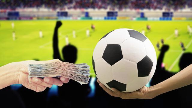 ภาวะเศรษฐกิจยุคปัจจุบันการแทงบอล 10 บาทถือว่าได้ว่าเป็นการลงทุนที่คุ้มค่า