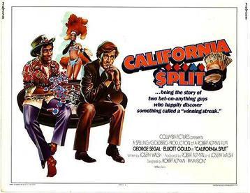 รีวิวหนังคาสิโน CALIFORNIA SPLIT ภาพยนตร์ COMEDY – DRAMA เซียนพนันควรดู