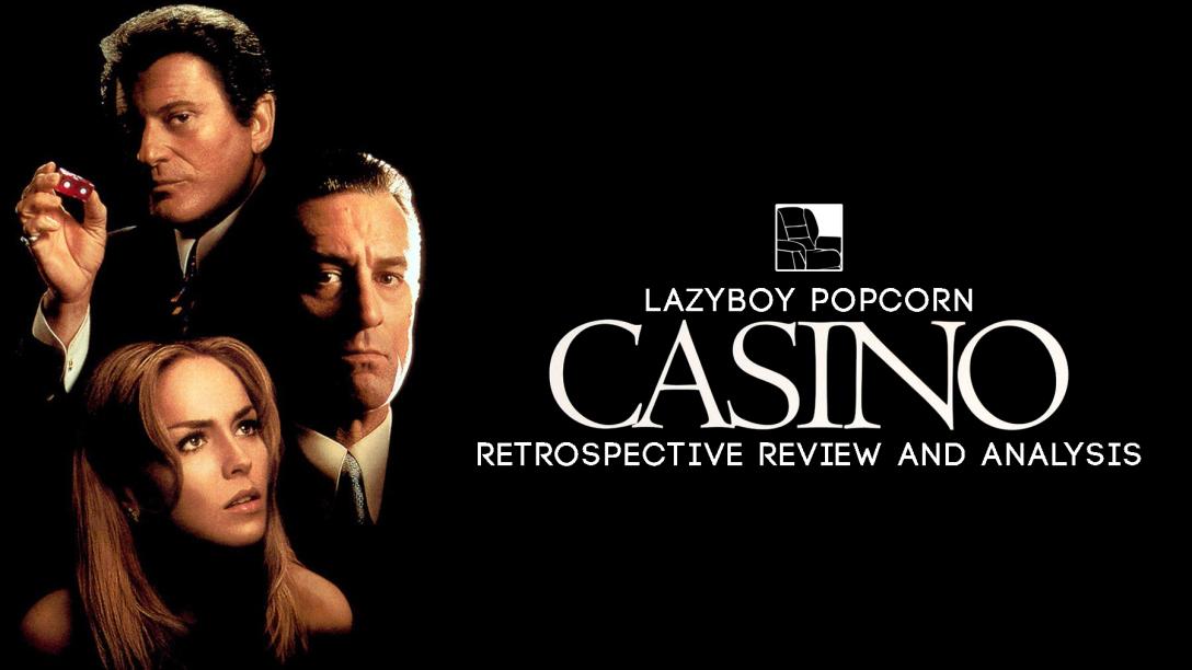 ดูหนังเก่า ภาพยนตร์เรื่อง CASINO เรื่องราวมันส์ ๆ ในบ่อนจริง
