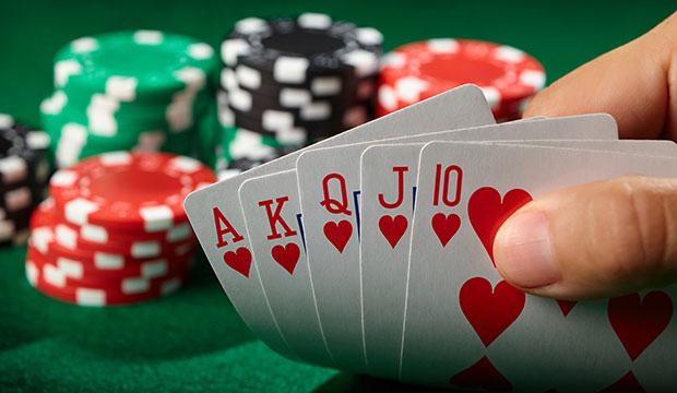POKER สุดยอดเกมไพ่ที่ได้รับความนิยมเป็นอันดับที่ 1 ทั่วโลก มีผู้เล่นเยอะมากที่สุดในโลก