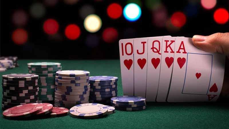 เลือกเล่นเกมพนันที่ถนัด สามารถทำเงินจากการเดิมพัน ได้แบบง่ายดาย