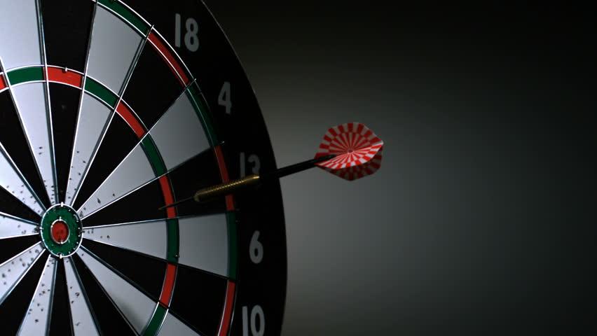 เกมปาเป้า (Darts) ถ้าจะเล่น ควรคำนึงตรงไหนมากที่สุด ถึงจะไม่กระทบกระทั่งใคร