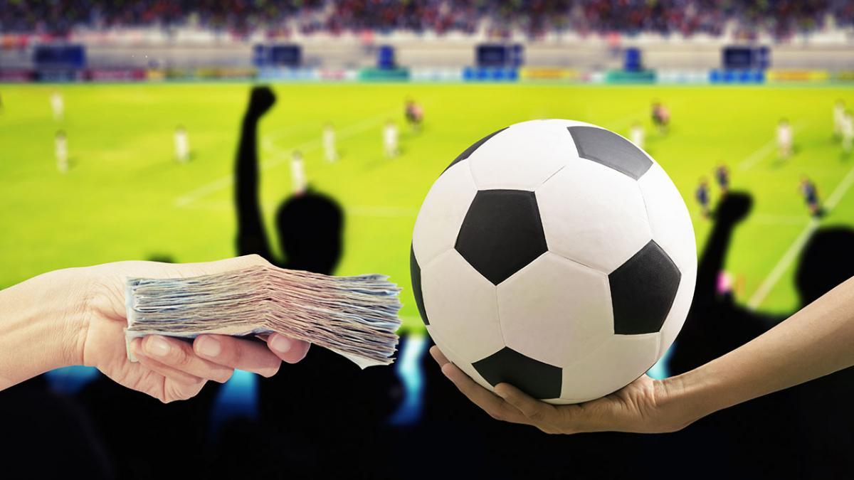 กิจกรรม การทายผลฟุตบอลสู่ การพนันบอล ของนักเดิมพัน ที่รักกีฬาฟุตบอล