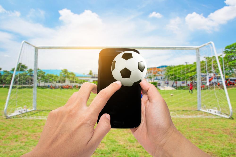 การพนันบอล ครองใจนักเดิมพัน ที่ชอบกีฬาฟุตบอล