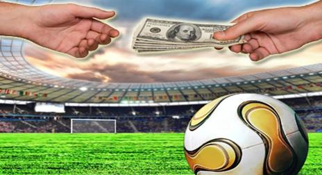 การแทงบอลออนไลน์ ให้ได้เงินนั้นก็ควรจะติดตามข้อมูลข่าวสารทีมฟุตบอล อยู่เสมอด้วย